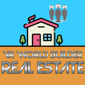 VR Real Estate World Builder (No 6DOF) icon