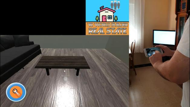 VR Real Estate World Builder (No 6DOF) screenshot 4