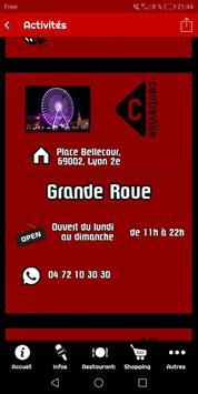 LyonTour screenshot 2