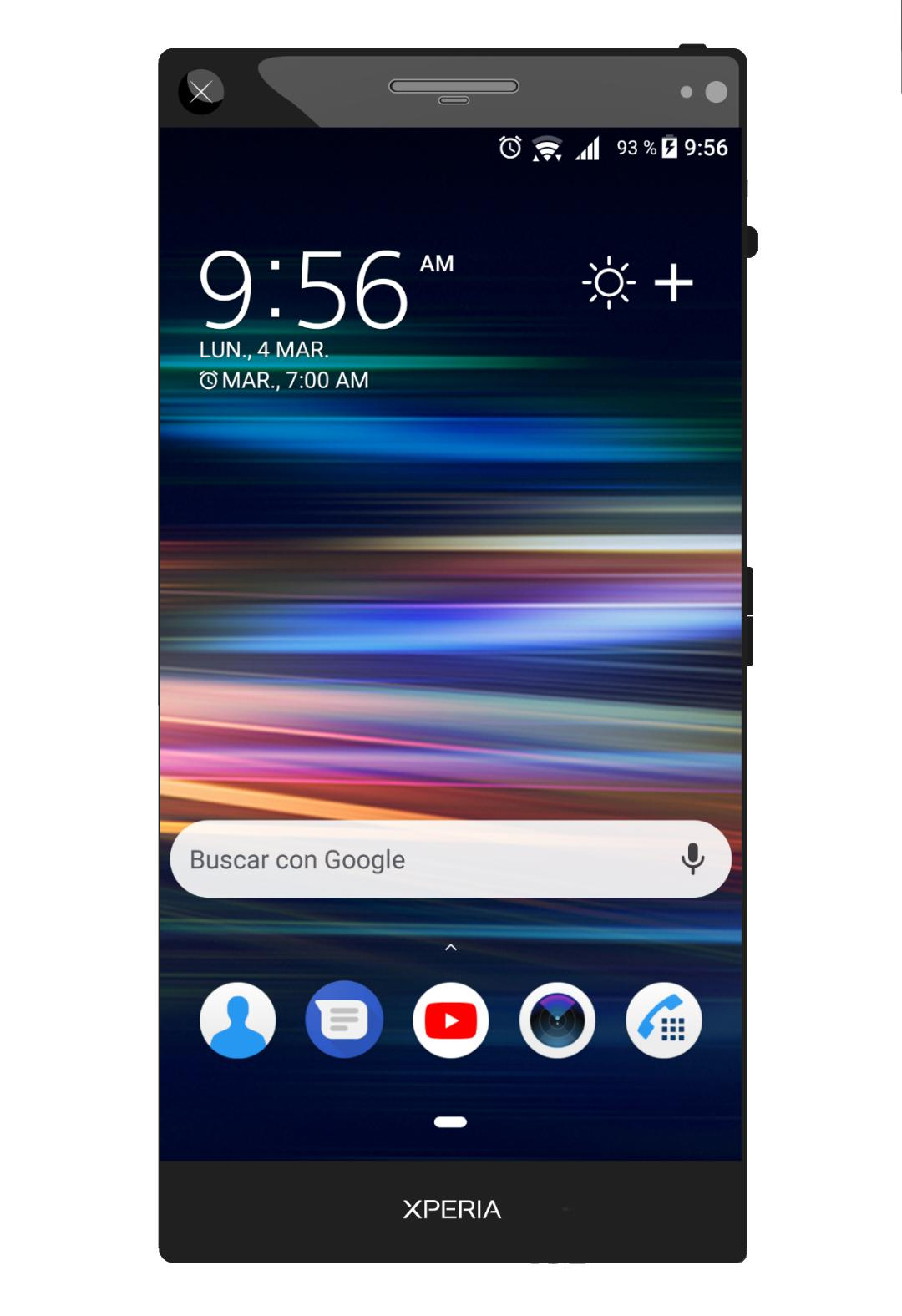 Tema-SXP Xperia 1 for Android - APK Download