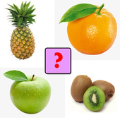 угадай фрукт icon