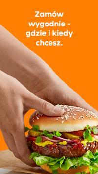 Pyszne.pl: Jedzenie z dowozem ポスター