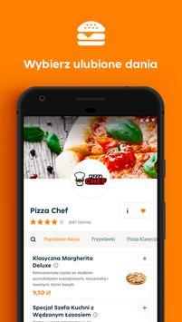 Pyszne.pl: Jedzenie z dowozem スクリーンショット 2