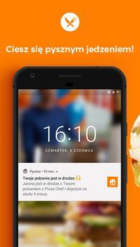 Pyszne.pl: Jedzenie z dowozem スクリーンショット 4