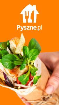 Pyszne.pl: Jedzenie z dowozem スクリーンショット 5