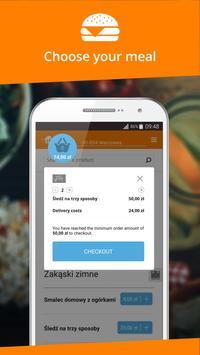 Pyszne.pl – order food online screenshot 2