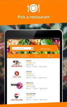 Pyszne.pl – order food online screenshot 6