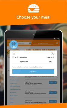 Pyszne.pl – order food online screenshot 7