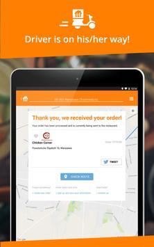Pyszne.pl – order food online screenshot 8