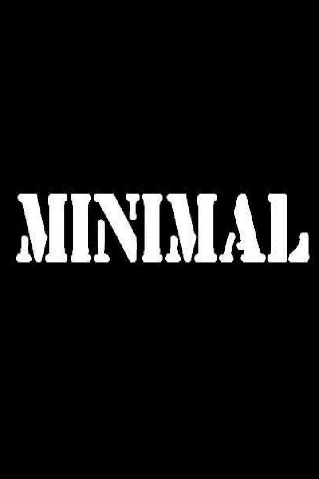 Minimal Music for Android - APK Download