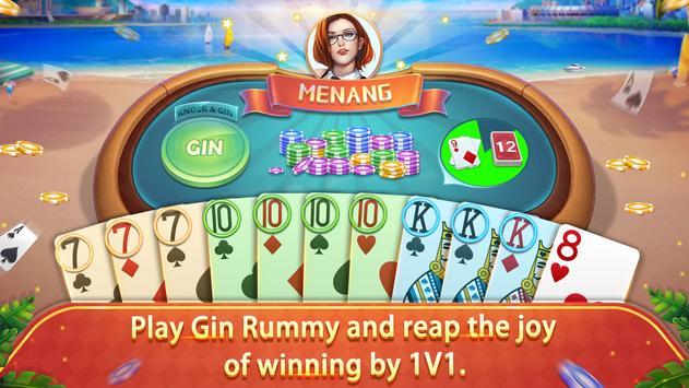Gin Rummy Screenshot 7