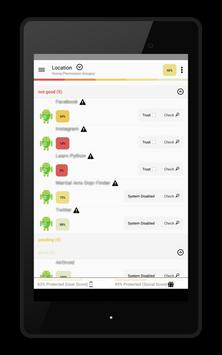 Protektoid, secure your device screenshot 12