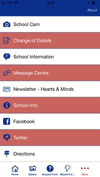 Encounter Lutheran College App screenshot 3