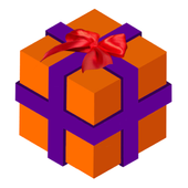 Gift Delivered Service icon