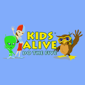 Kids Alive Do The Five App icon