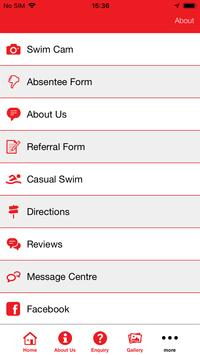 Leonie's Swim For Life App screenshot 5