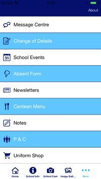 Narrabri Public School App screenshot 2