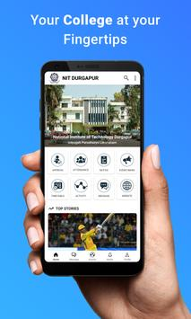 YoursOwn - College & University Personalized App poster