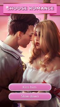 Клуб Романтики - Мои Истории (Игры про Любовь) постер