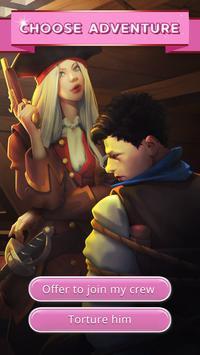 Клуб Романтики - Мои Истории (Игры про Любовь) скриншот 12