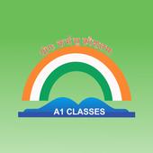 A1 Classes icon