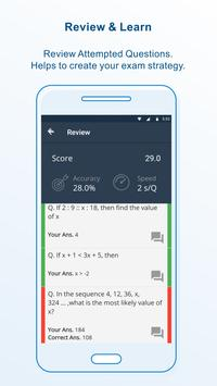 A1 Classes screenshot 5