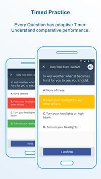 DKT Australia - Driver Knowledge Test Prep App screenshot 3