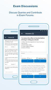 DKT Australia - Driver Knowledge Test Prep App screenshot 6