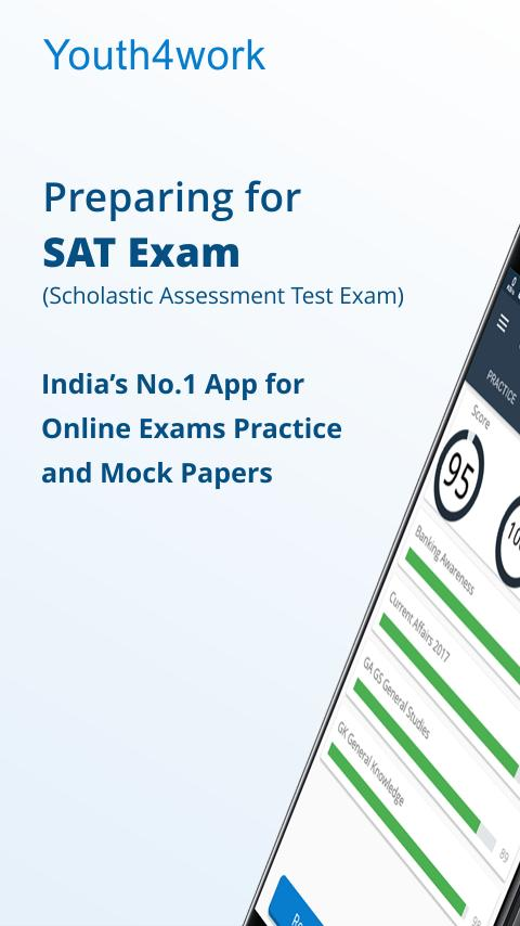 SAT Test Prep for Android - APK Download