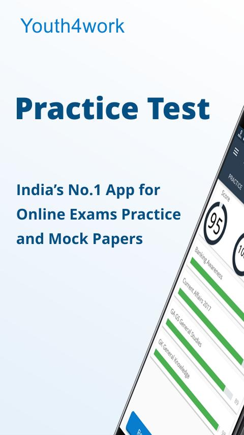 Aptitude Test and Interview Preparation for Android - APK