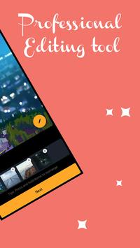 Video star - SlideShow Video maker screenshot 1