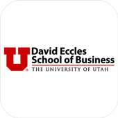 David Eccles School of Business icon
