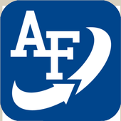 USAFA icon