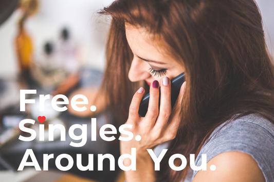 Free Dating App - Singles Online for Flirt & Chat screenshot 6