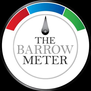 Barrow Meter screenshot 1