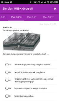UNBK SMA/MA IPS screenshot 4