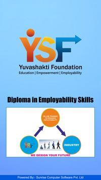 YSF.SKILL1 poster