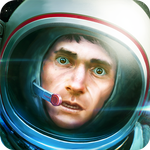 Survival-quest ZARYA-1 STATION APK