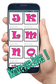 Nombre para Bebes screenshot 13