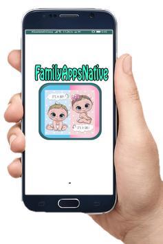 Nombre para Bebes screenshot 8
