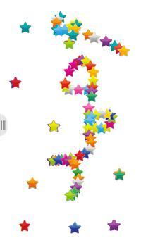 زخرف اسمك بالنجوم screenshot 4
