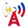 Philippine radio stations иконка