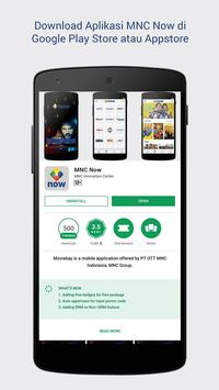MNC Now screenshot 1