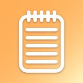 Notepad biểu tượng