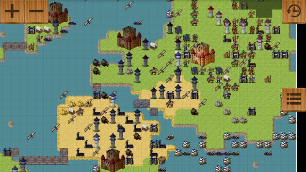 Age of Strategy screenshot 8