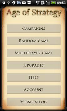 Age of Strategy screenshot 3