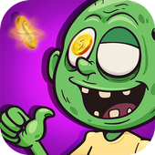 Zombie Treasure icon