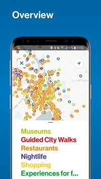 Zürich City Guide screenshot 4