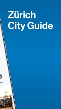 Zürich City Guide screenshot 1