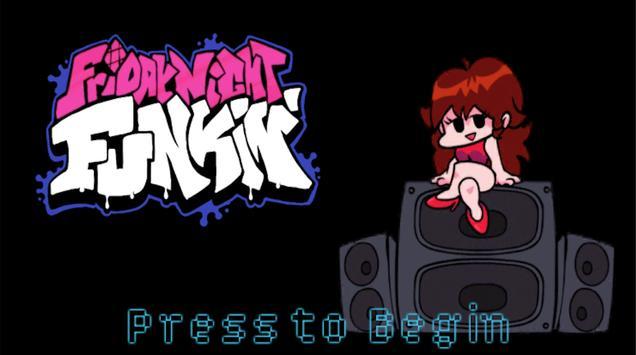 Friday Night Funkin Music Game Mod screenshot 3